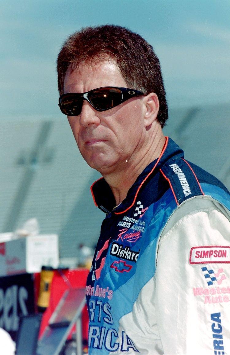 Darrell Waltrip Darrell Waltrip 1989 Daytona 500 Winners