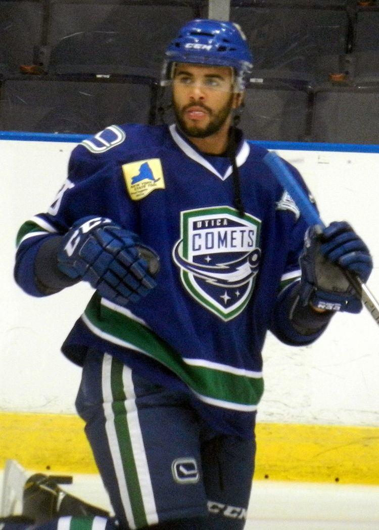 Darren Archibald