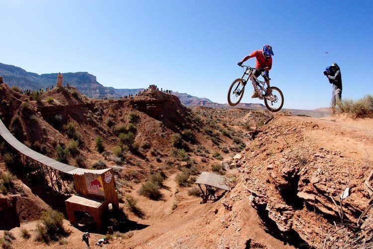 Darren Berrecloth Darren Berrecloth Mountainbike Freeride