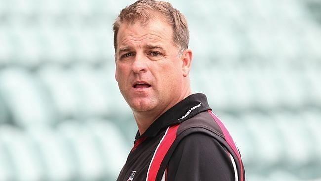 Darren Berry Success of South Australia39s cricket team coming as no