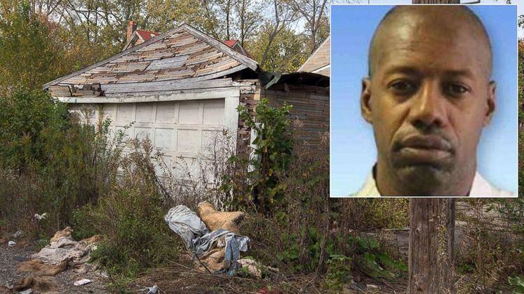 Darren Deon Vann Indiana Serial Killer Suspect Says Spree Dates Back Two