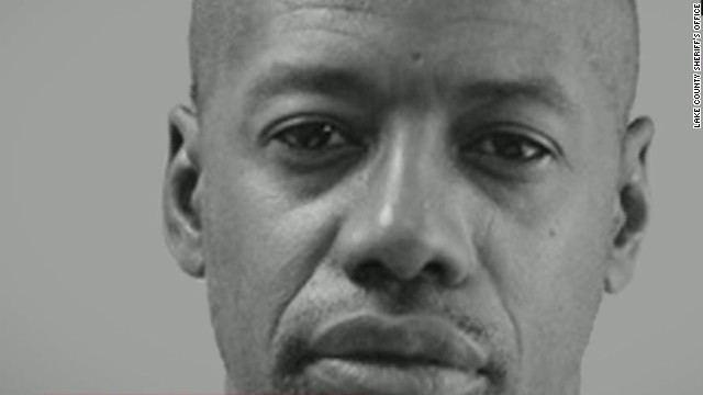 Darren Deon Vann Who is Indiana serial killer suspect Darren Deon Vann