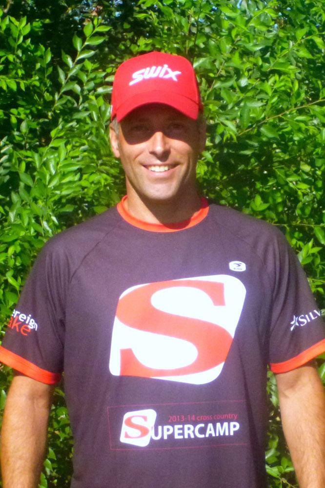 Darren Derochie Darren Derochie XC Super Camp