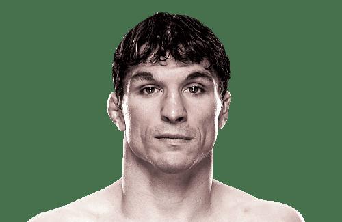 Darren Elkins UFC Dublin Darren Elkins calls Team Alpha Male prep