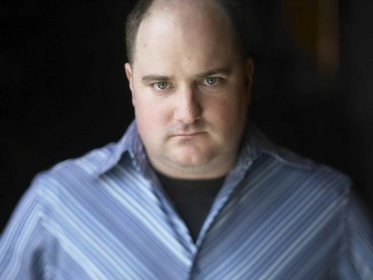 Darren Frost Comic Darren Frost ready to fire up city Vancouver Observer