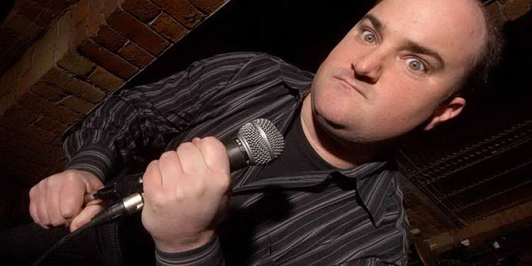 Darren Frost Dealing with a heckler comedians discuss dealing with
