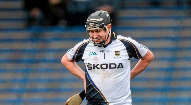 Darren Gleeson Blues have earned respect says Tipp star Darren Gleeson