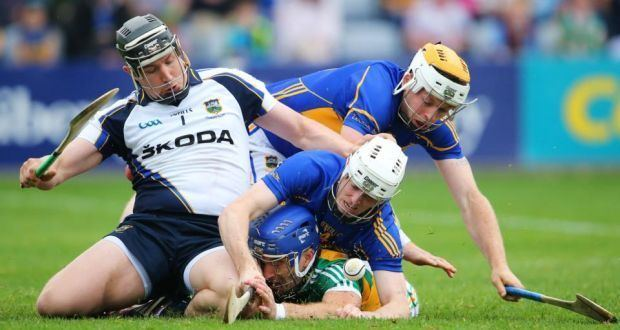 Darren Gleeson Darren Gleeson Tipperary Player Profile Tipperary Times