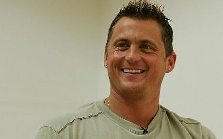 Darren Gough (Cricketer) in the past