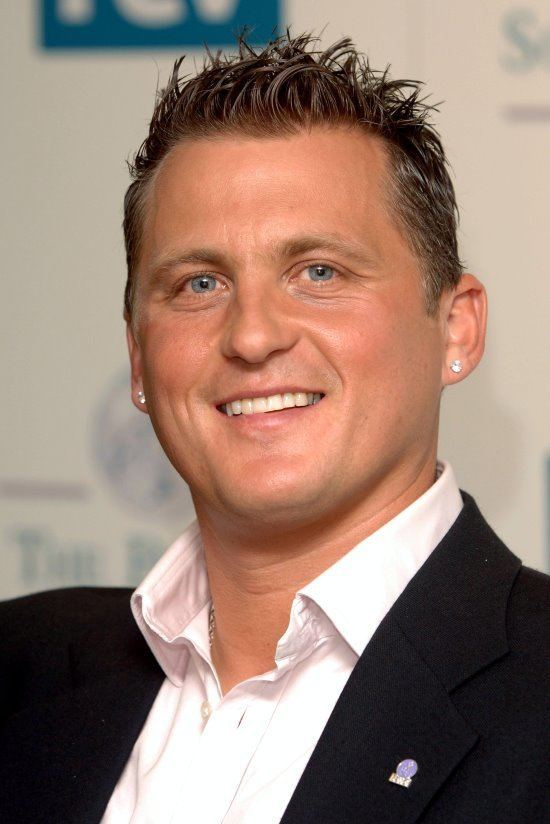 Darren Gough (Cricketer)