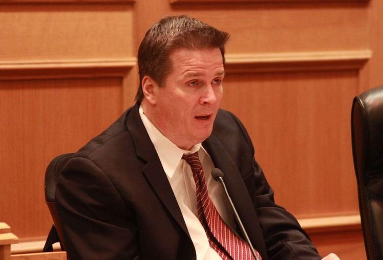 Darren Jernigan Meet State Representative Darren Jernigan Tennessee House District