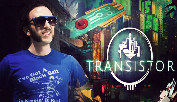 Darren Korb Soundbreak Talking 39Transistor39 with Darren Korb Max Level