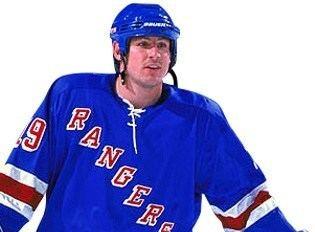 Darren Langdon NHL Alumni Game update Apr3 Gary J Surette Memorial