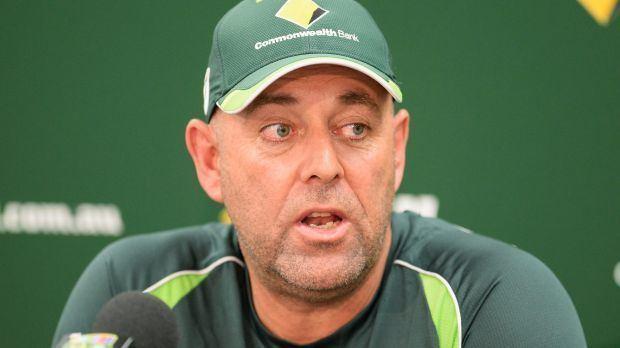 Darren Lehmann (Cricketer)