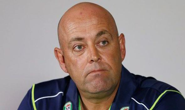 Australia look to Darren Lehmann for a miracle ahead of Ashes
