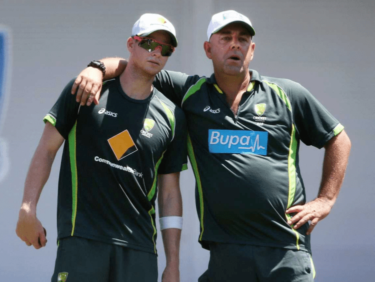 Darren Lehmann Supports Cricket Australias Stance to Stamp Out