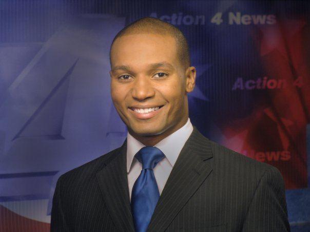 Darren M. Haynes Sports Anchor Darren Haynes Joins ESPN