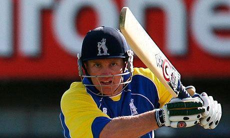 Darren Maddy (Cricketer)