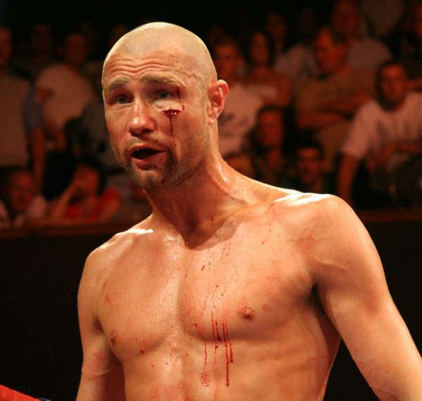 Darren McDermott Ringside Boxing Report Wayne Elcock vs Darren McDermott