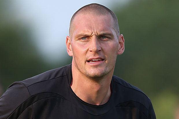 Darren Purse Darren Purse joins Finnish side Football Premier