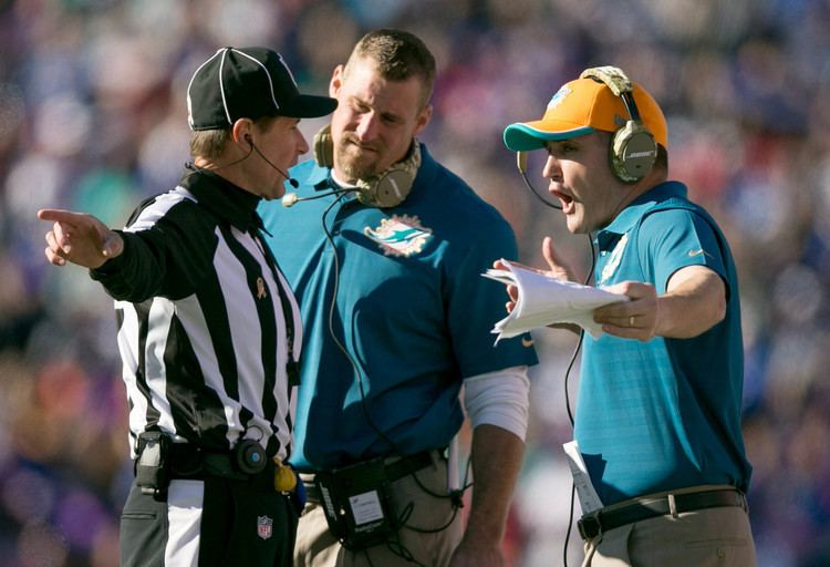 Darren Rizzi Dan Campbell expected to leave Dolphins Darren Rizzi will remain