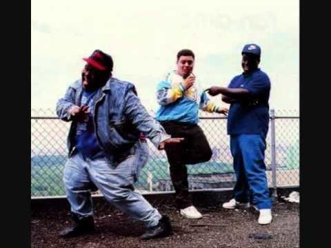Darren Robinson (rapper) The Fatboys Gettin Hefty Produced By Darren Buff Robinson YouTube