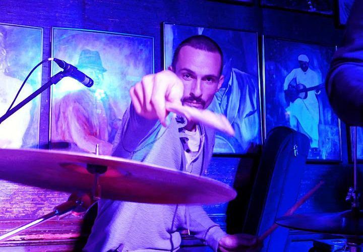 Darren Stanley Darren Stanley Professional Drummer