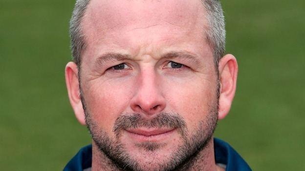 Darren Stevens (cricketer) Cricketer in corruption probe ITV News