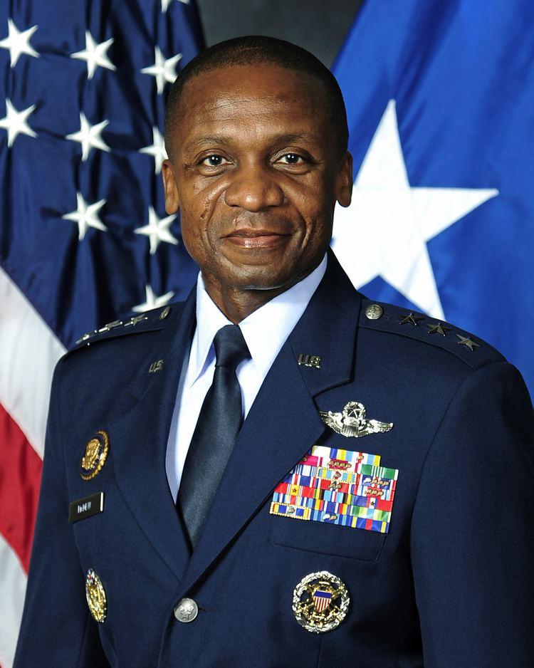 Darren W. McDew FileLt Gen Darren W McDew USAFjpg Wikimedia Commons