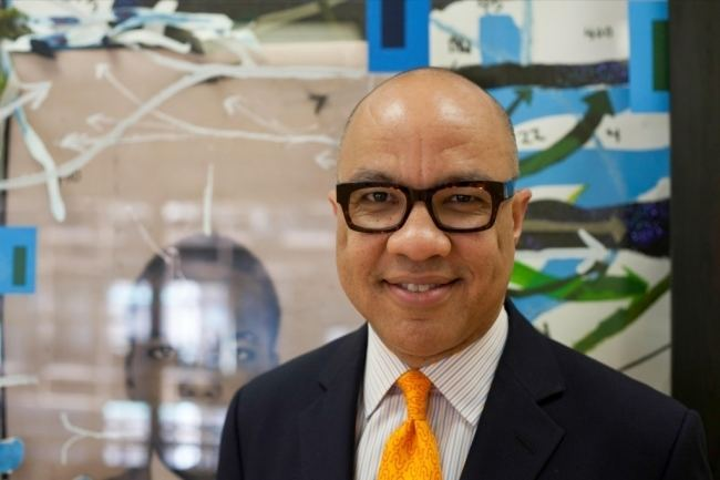Darren Walker Ford Foundation Names Darren Walker as New CEO The