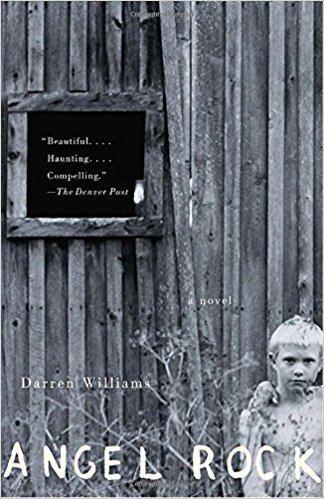 Darren Williams (author) Angel Rock A Novel Darren Williams 9780375719240 Amazoncom Books