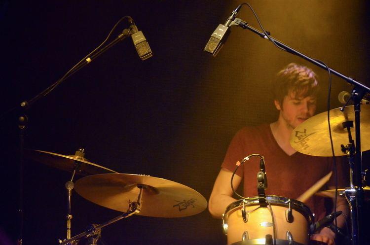 Darren Wilson (musician) Darren Wilson of The Hush Sound by FloresFabrications on DeviantArt