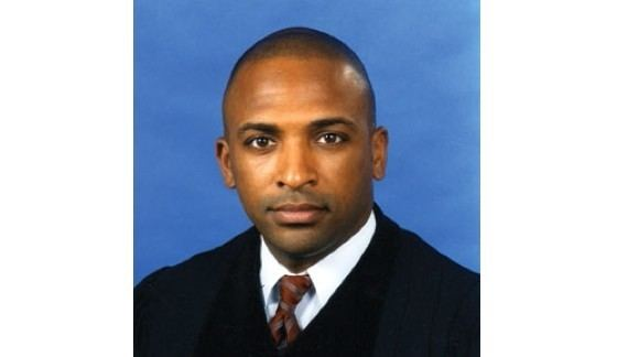 Darrin P. Gayles Darrin P Gayles Becomes First Openly Gay Black Federal