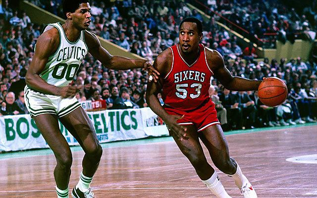 a590a7f568f Darryl Dawkins Former 76ers Nets star Darryl Dawkins dies at 58 CBSSportscom