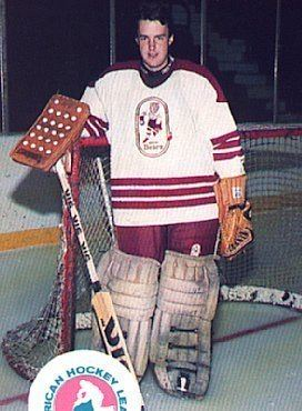 Darryl Gilmour Hershey Bears goaltending history Darryl Gilmour