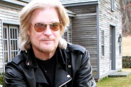 Darryl Hall Daryl Hall on his move to TV and DIY ethos Realscreen