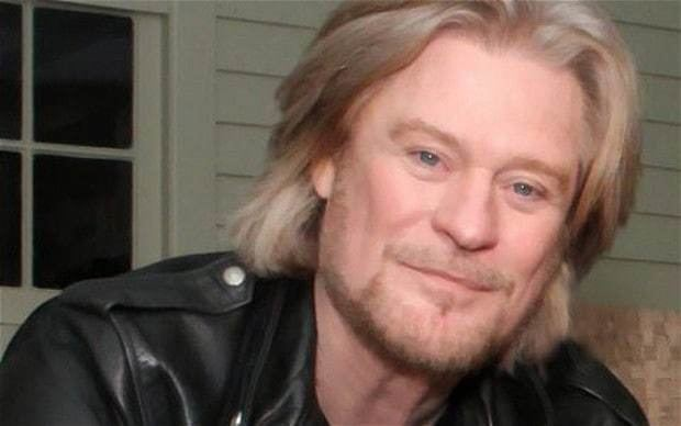Darryl Hall Daryl Hall My heroes and heroines Telegraph