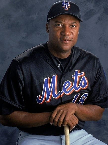Darryl Hamilton Former Baseball Player Darryl Hamilton Killed in Apparent MurderSuicide
