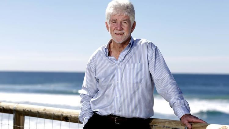 Darryl Kelly Titans director Darryl Kelly lists Paradise Waters waterfront