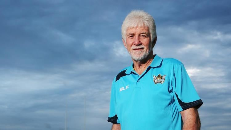 Darryl Kelly Gold Coast saviour Darryl Kelly could be an owner of the Titans