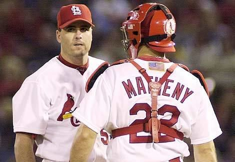 Darryl Kile MLBcom Photo Gallery