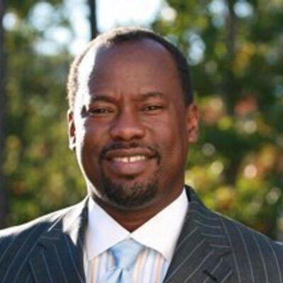 Darryl M. Scott Darryl M Scott prophetscott Twitter