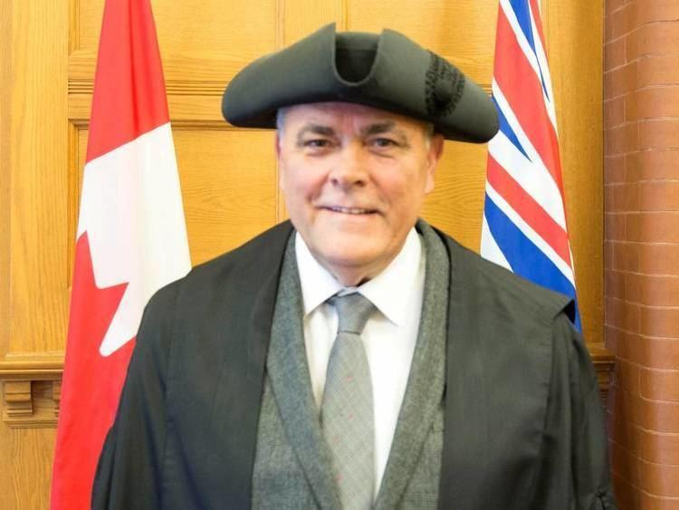 Darryl Plecas BC Liberal MLA Darryl Plecas defies Rich Coleman and becomes