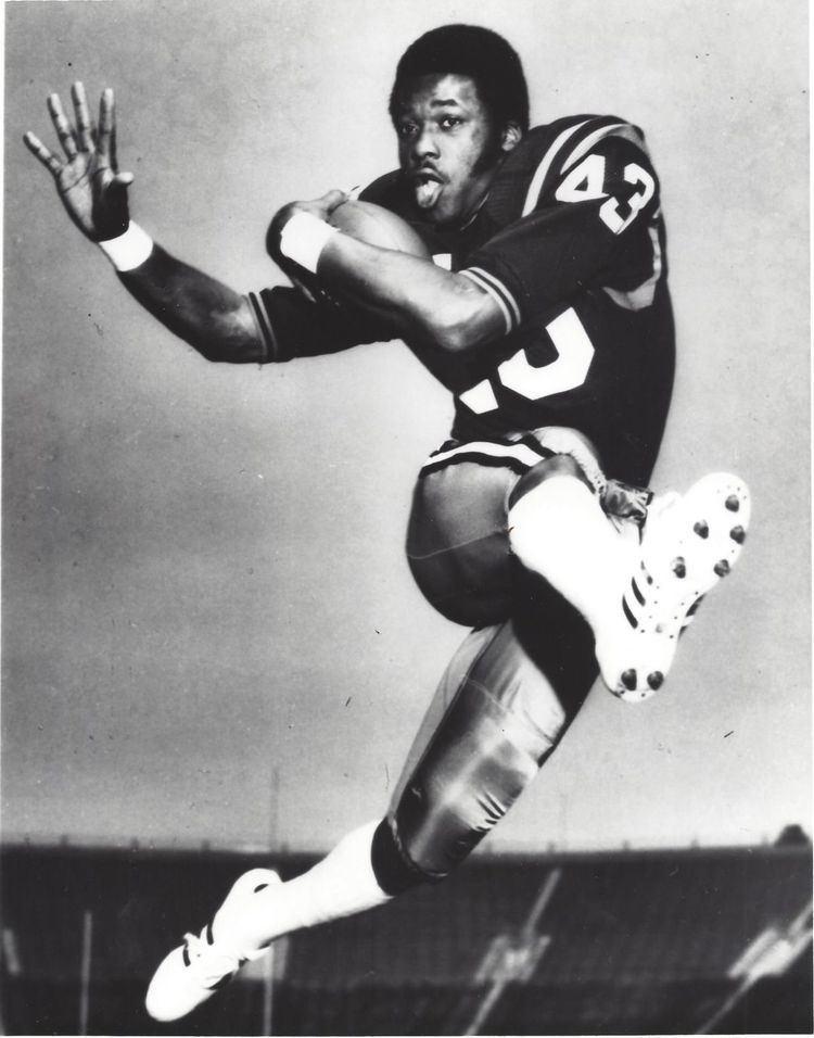 Darryl Stingley Purdue Football Former star remembered by teammates Football