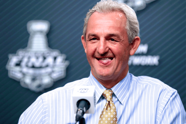 Darryl Sutter The Genius of Darryl Sutter How Kings Coach Gets the Most