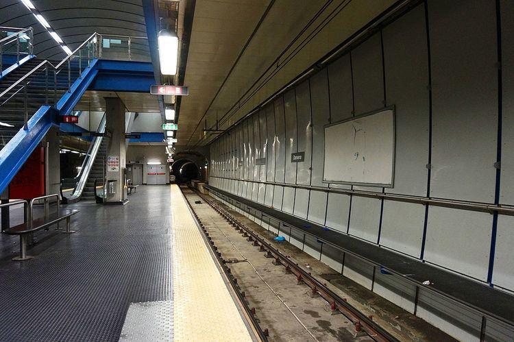 Darsena (Genoa Metro)