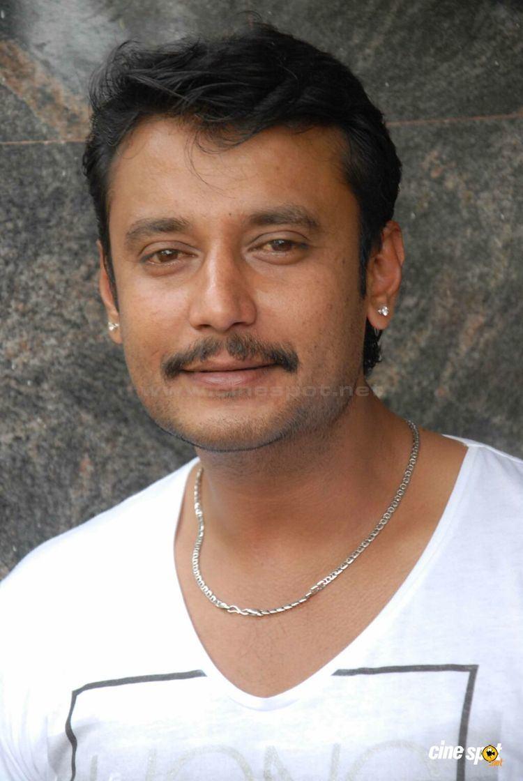 Darshan (actor) DarshanatBrundhavanaFilmPressmeet2JPG