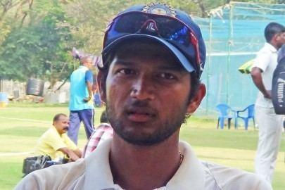Darshan Misal Darshan Misal News Videos Photos Blogs and Darshan Misal Cricket