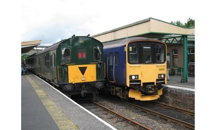 Dartmoor Railway Sunday Rover Dartmoor Railway Supporters Association Okehampton