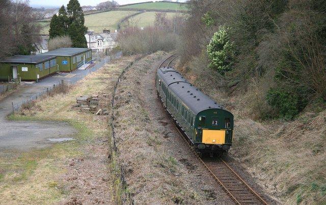 Dartmoor Railway Dartmoor Railway Images Video Information